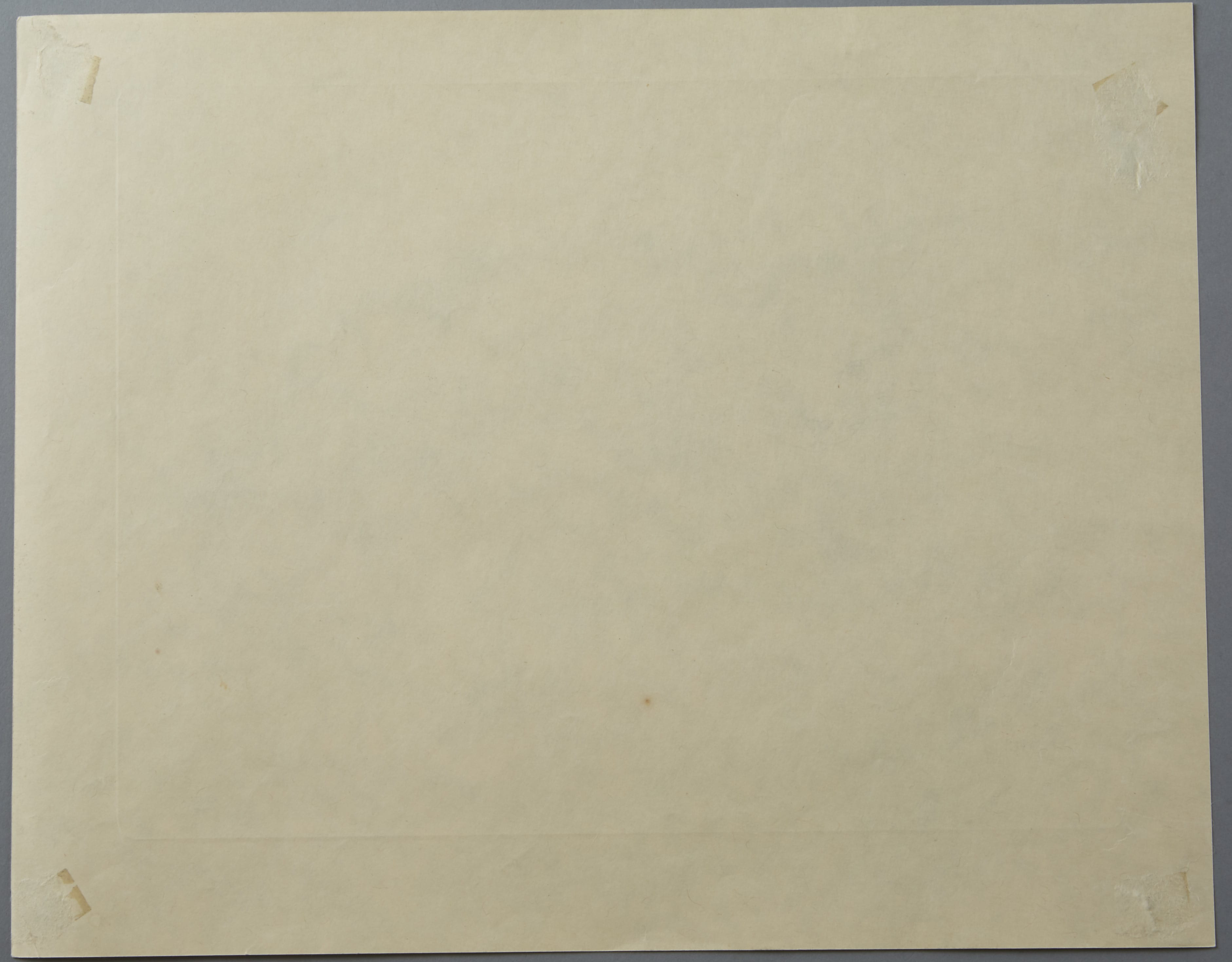Lot 262: Leonard Tsuguharu Foujita Hand-Signed Collotype Print Book of Cats