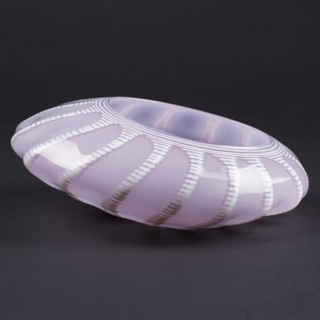 Lot 049: Chihuly Pilchuck Bowl