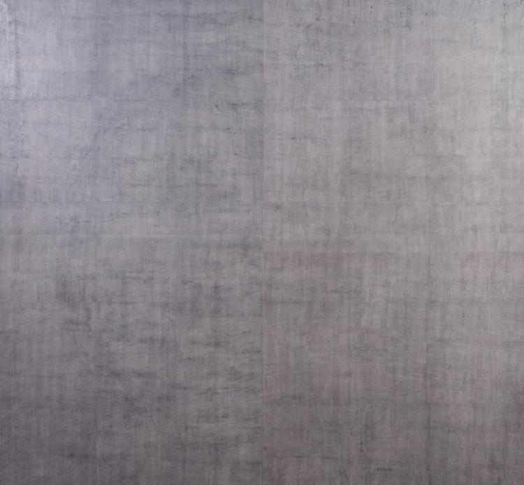 "Lot 079: Rebecca Salter (b. 1955) """"Untitled M72"" acrlic on canvas"" 1997"