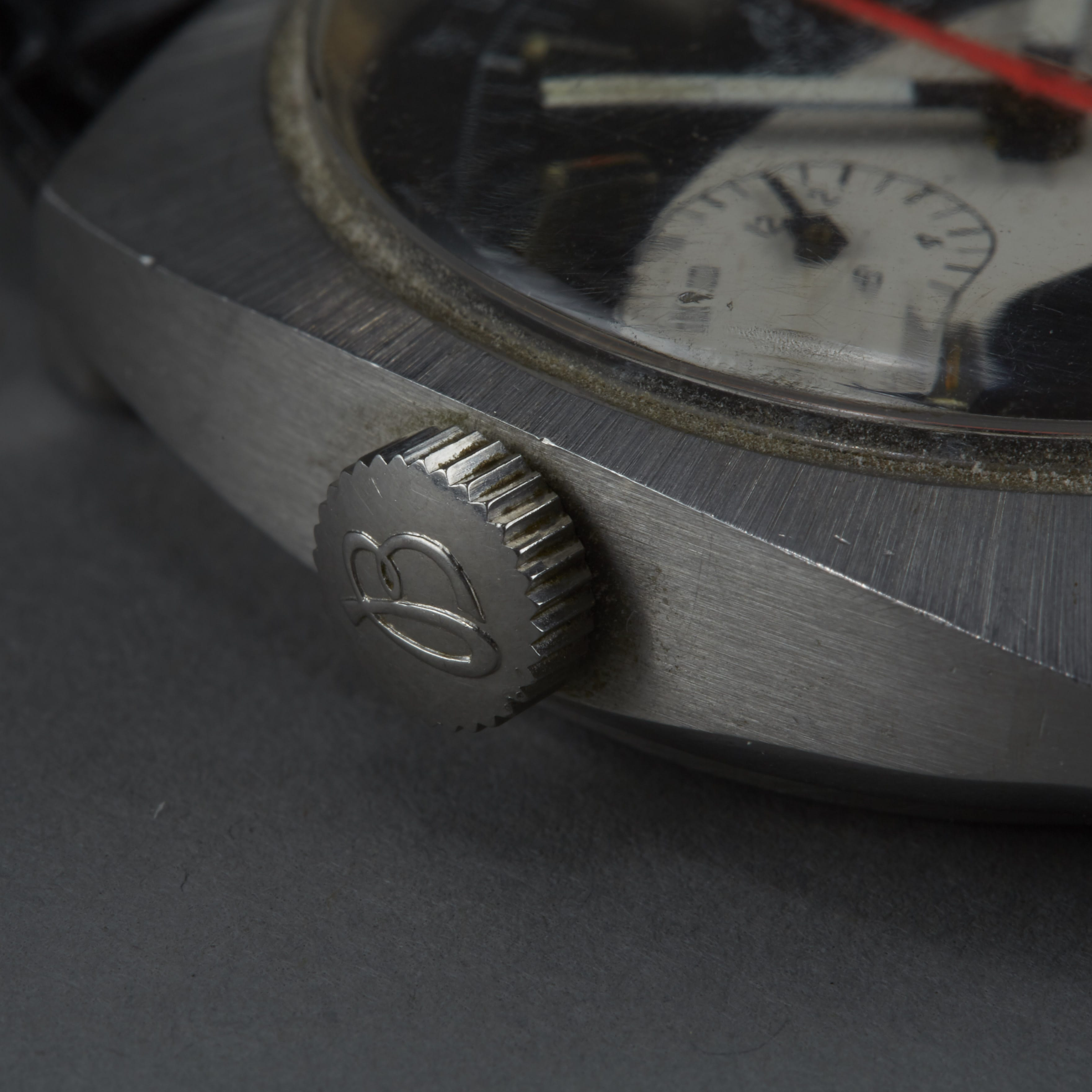 Lot 182: Breitling Chrono-Matic 2111 Watch