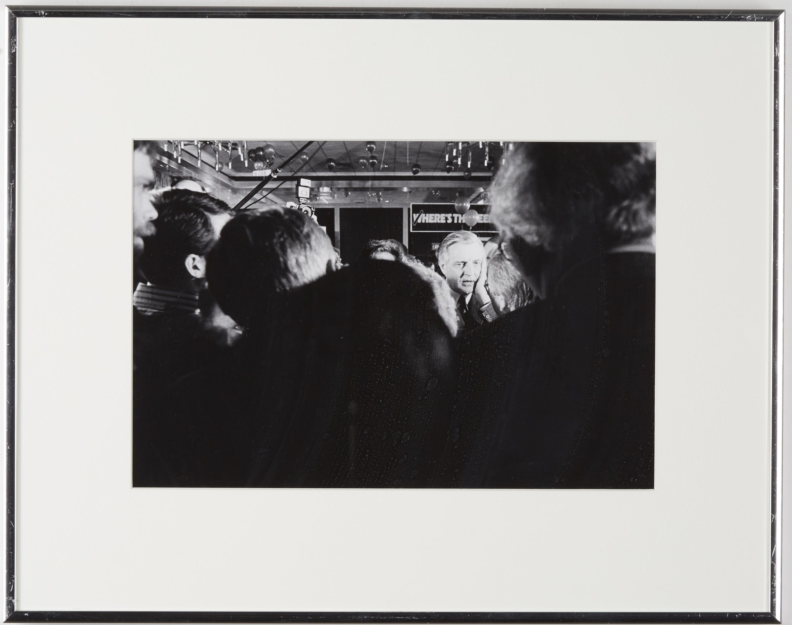 Lot 131: Five Thomas Arndt Photographs