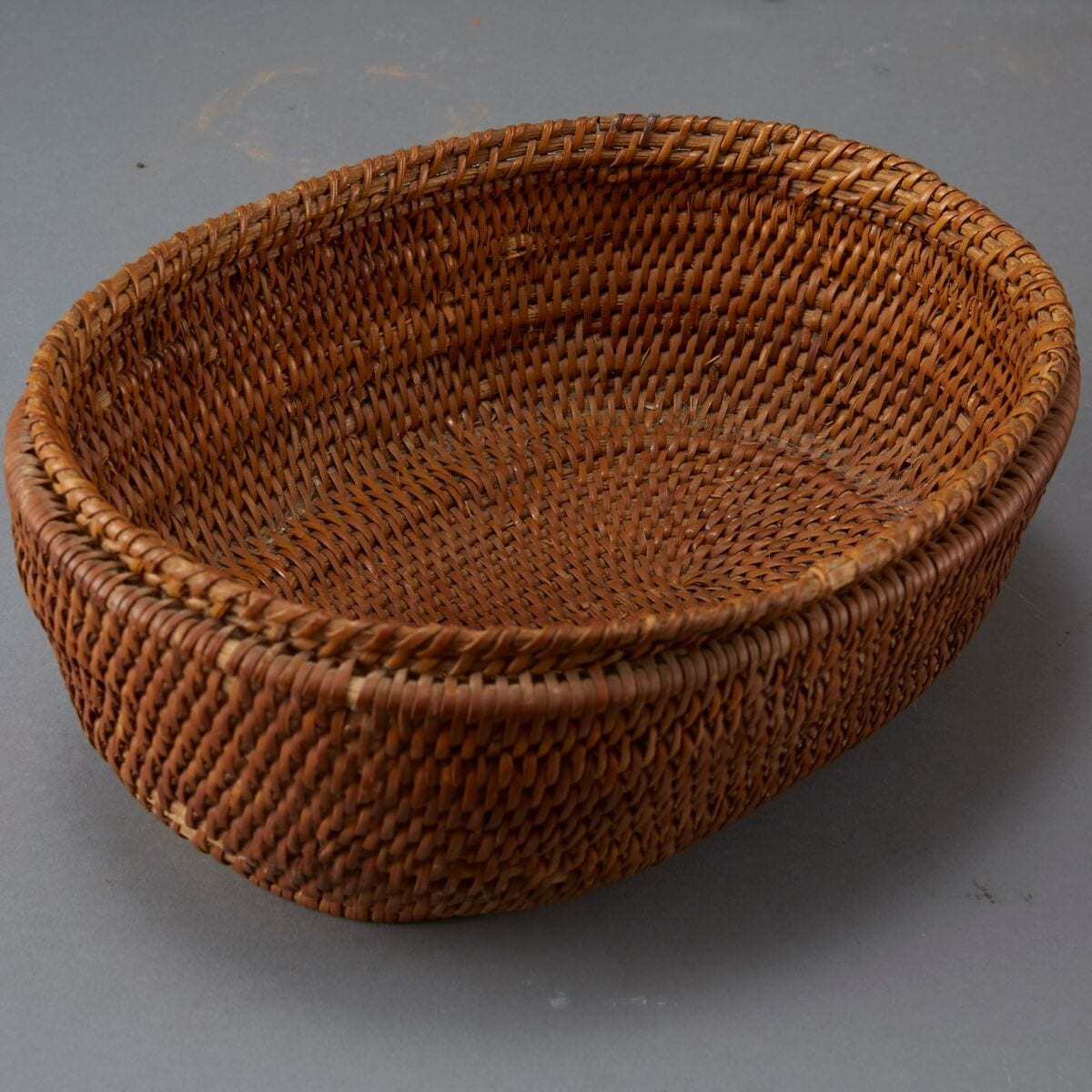 Lot 070: Group of 14 Native American Baskets